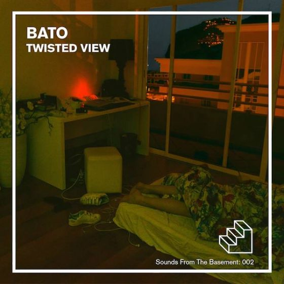 Bato - Twisted View [SFTH002]