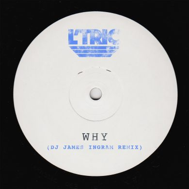 Ltric_Why_James Ingram_Cover
