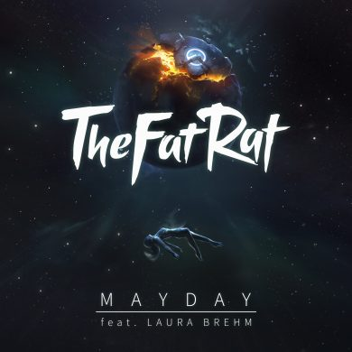 TheFatRat - MAYDAY Artwork Cover