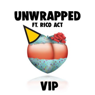 Birthdayy Partyy Unwrapped VIP