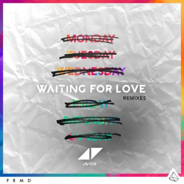 Avicii – Waiting For Love (Autograf Remix)