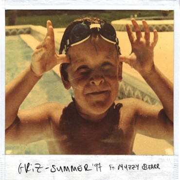 GRiZ ft. Muzzy Bearr – Summer '97