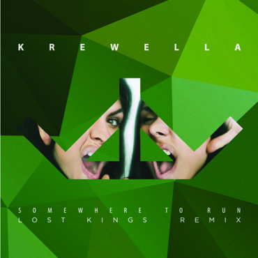 Krewella – Somewhere To Run (Lost Kings Remix)