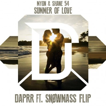 [PREMIERE] Myon & Shane 54 – Summer of Love (Dappr ft. Snøwmass Flip)