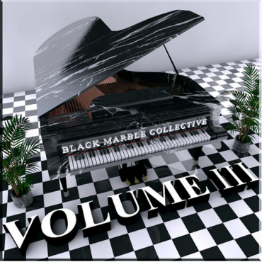Black Marble Collective – Vol. 3