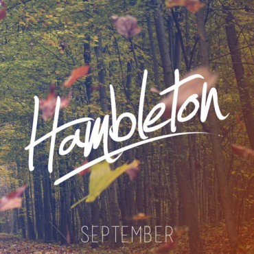 Earth, Wind & Fire – September (Hambleton Remix)