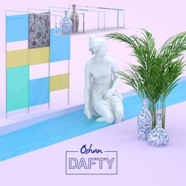 Oshan – Dafty (ft. Krue)