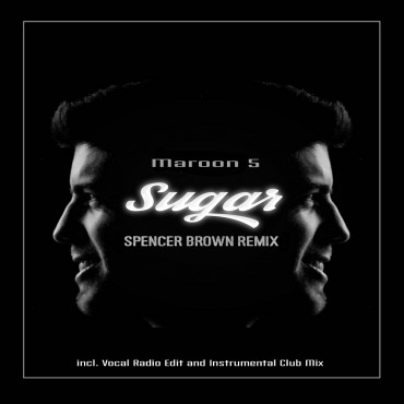 Maroon 5 – Sugar (Spencer Brown Remix)