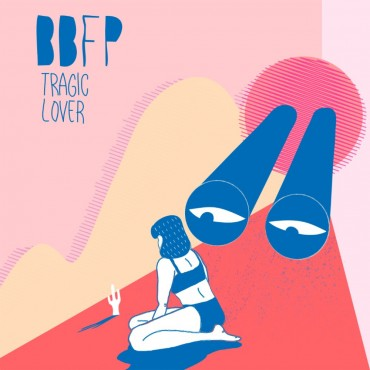 Back Back Forward Punch – Tragic Lover EP