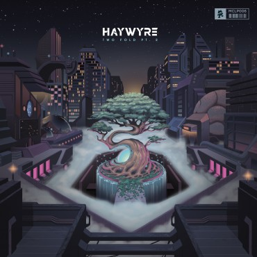 Haywyre – Two Fold Pt. 2 [Album Review]