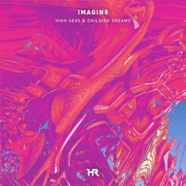 PREMIERE: Imagin8 – Adventure Time