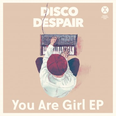 Disco Despair ft. Jeremey David – You Are Girl