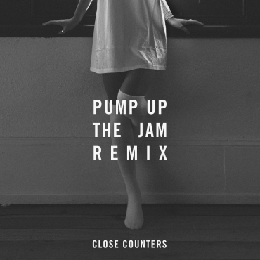 Technotronic – Pump Up The Jam (Close Counters Remix)