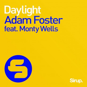 Adam Foster feat. Monty Wells – Daylight