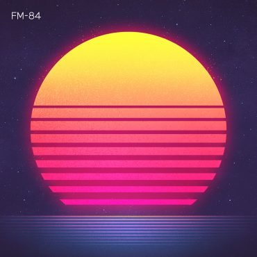 FM-84 – Running In The Night (feat. Ollie Wride)
