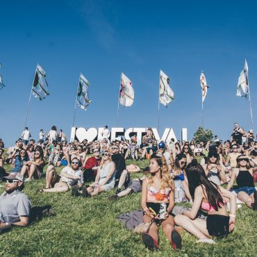 Increase The Peace: Bestival 2016