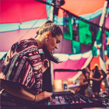 Interview: CloZee | Shambhala Music Festival