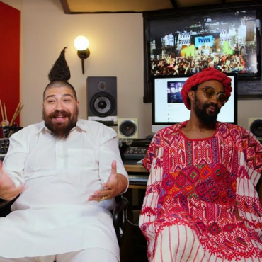 Major Lazer Super Fans Create Tribute Group 'Major Behavior'
