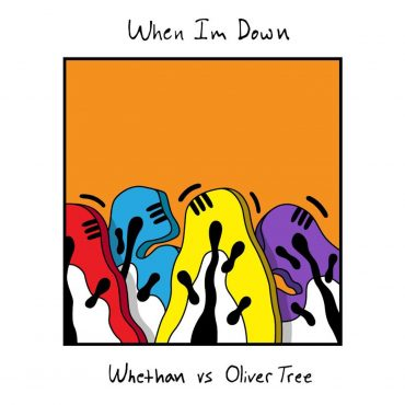 "Whethan vs Oliver Tree – ""When I'm Down"""
