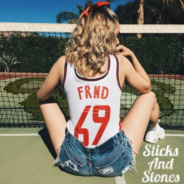 FRND – Sticks And Stones