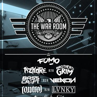 Warpaint Records To Host ' The War Room' Label Showcase [Event Preview]