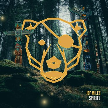 Jef Miles – Spirits (Feat. Bodhi Jones)