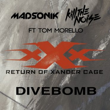 Madsonik & Kill the Noise Ft. Tom Morello – Divebomb