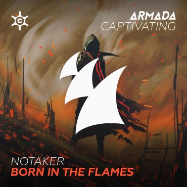 Notaker – Born in the Flames