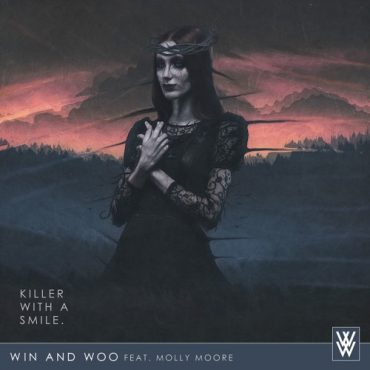"Molly Moore + Win & Woo: ""Killer With a Smile"" (Video)"