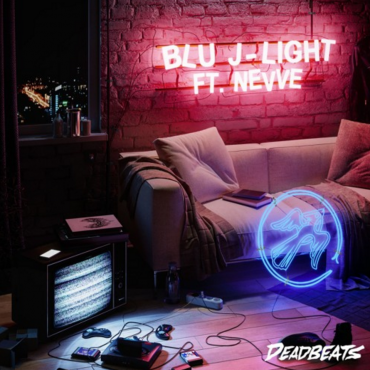 BLU J – Light Ft. Nevve