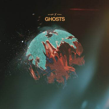 Dead Robot X tribes. – Ghosts