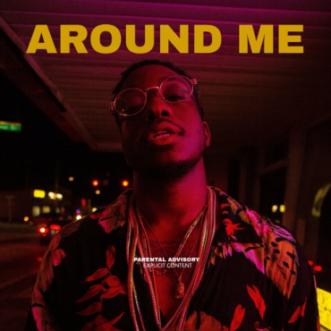 Épique – Around Me (prod.94)
