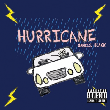 gabriel black – hurricane