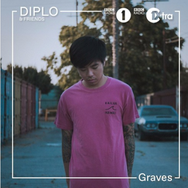 Graves Diplo & Friends mix