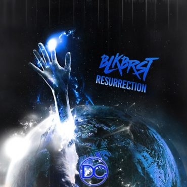 BLKBRST – Resurrection [Premiere]