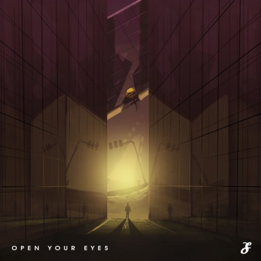 Solstis – Open Your Eyes