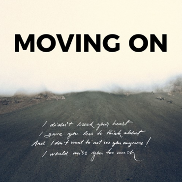 Mwansa – Moving On ft. Kaitlin Keegan