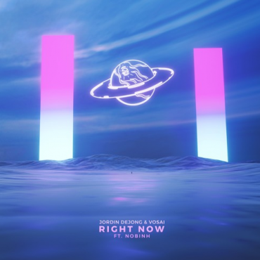 Jordin Dejong & Vosai – Right Now (ft. Nobinh)