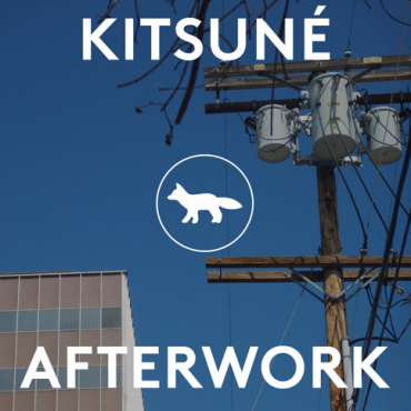 Andre Power – Exclusive Kitsuné Afterwork Mix
