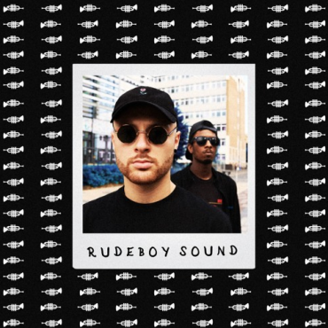 Harri Georgio & SunSun – Rudeboy Sound