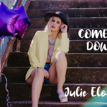 Julie Elody – Come Down