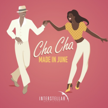 Made In June – Cha Cha