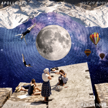 Apollo LTD – Out of Body (Album)