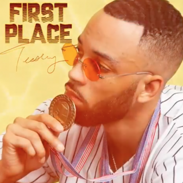 Teasley – First Place