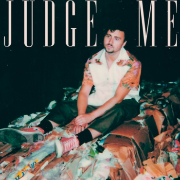 Hank Compton – Judge Me