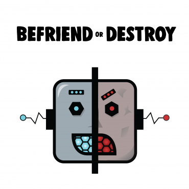 Birthdayy Partyy – Befriend or Destroy